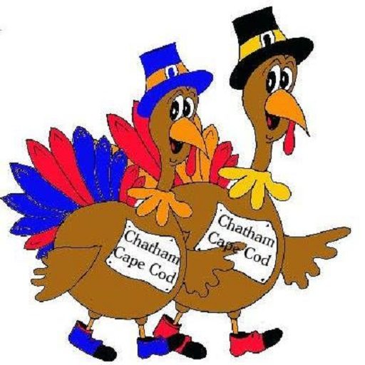 Chatham Turkey Trot